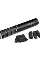 Magic FX Canon à Confetti Manuel 28cm - Noir