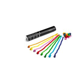 Magic FX Canon à Confetti Manuel Serpentin 28cm - Multicolour