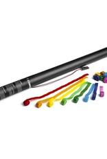 Magic FX Electric Confetti Shooter Streamer 80cm - Multicolour