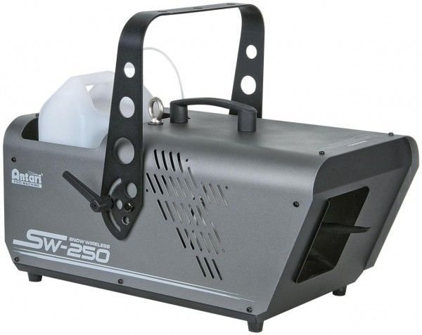 Antari Snow machine SW-250