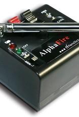RF Remotech RF Remotech FX Alpha Fire system avec 2 PODS