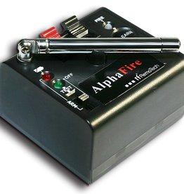 RF Remotech RF Remotech FX Alpha Fire system met 2 PODS
