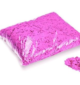 Magic FX Powderfetti 6x6mm - Fluo Rose