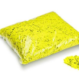 Magic FX Powderfetti 6x6mm - Fluo Jaune