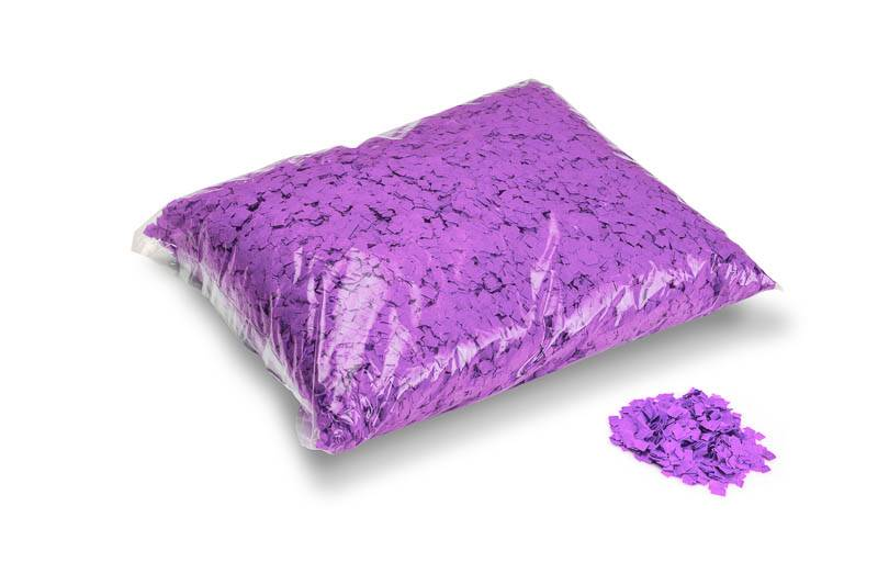 Magic FX Powderfetti 6x6mm - Purple