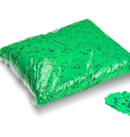 Magic FX Powderfetti 6x6mm - Vert Clair