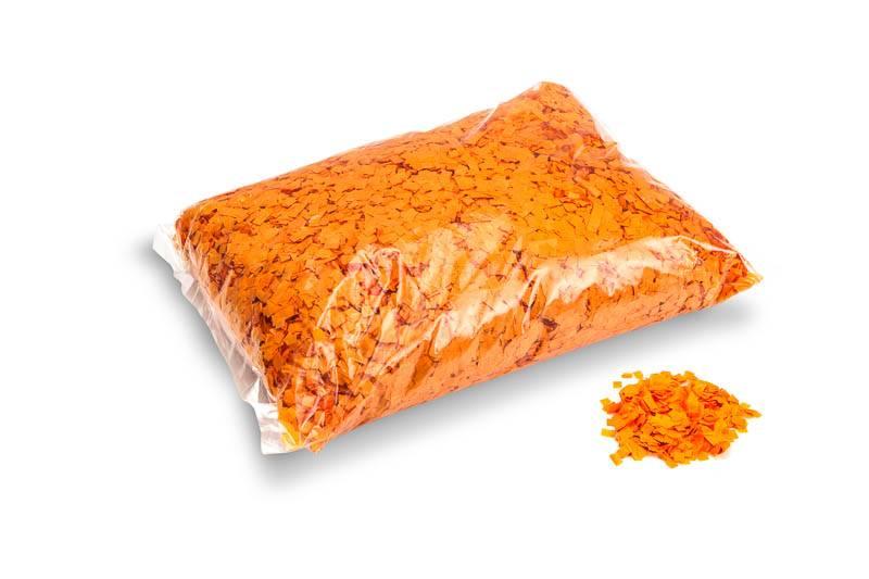 Magic FX Powderfetti 6x6mm - Oranje