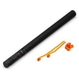 Magic FX Handheld Streamer Shooter 80cm - Oranje