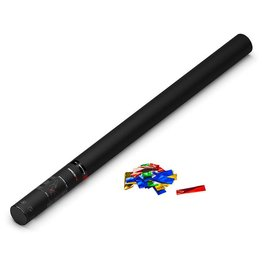 Magic FX Handheld Confetti Shooter 80cm - Multicolor