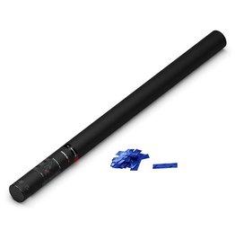 Magic FX Handheld Confetti Shooter 80cm - Donker Blauw
