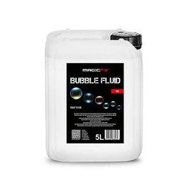 Magic FX Bubbel Vloeistof 5 L Pro