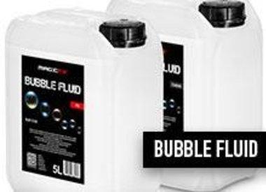 Liquide à Bulles