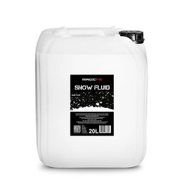 Magic FX Liquids a neige 20 L - Pro