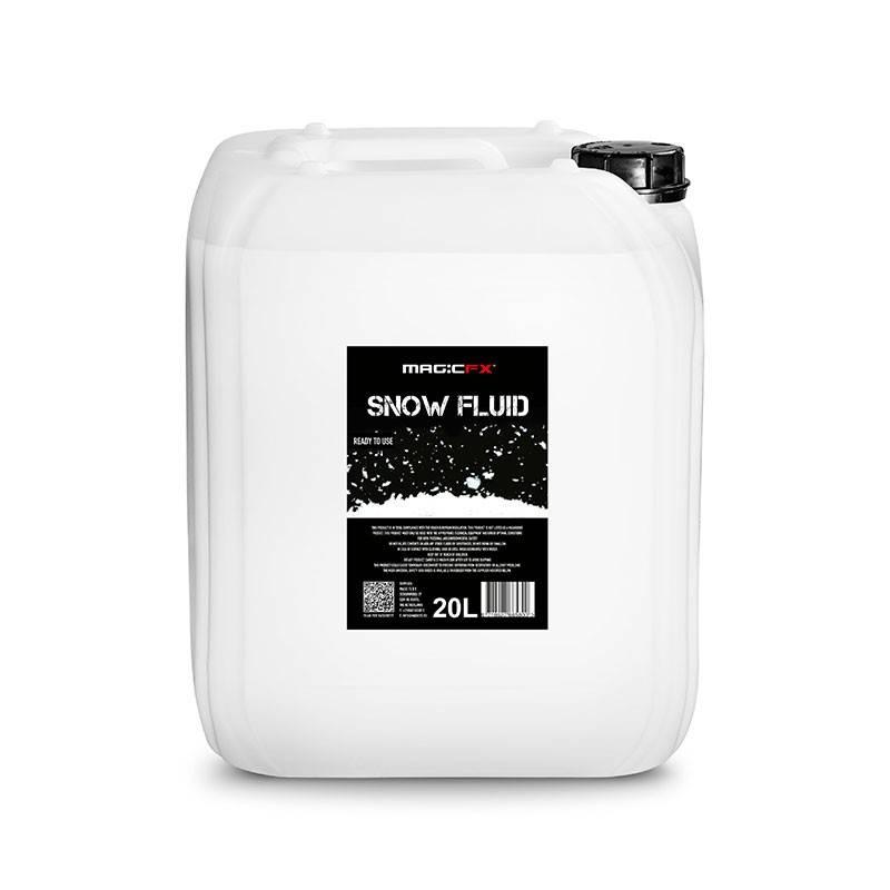 Magic FX Liquids a neige 20 L - Pro