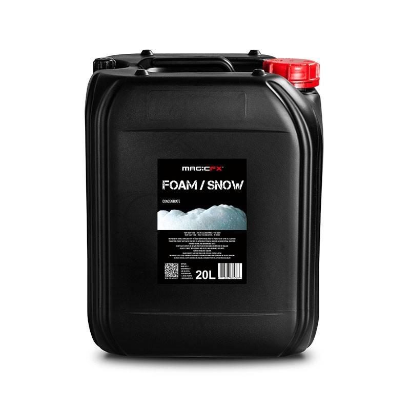 Magic FX Sneeuw/ Schuim Concentraat 20 L Pro