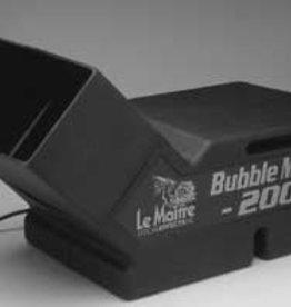 Le Maïtre Xtreme Machine à bulles master 2000