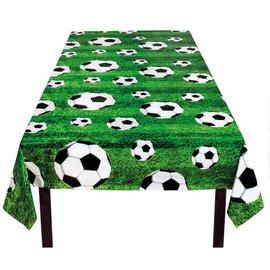 Tafelkleed voetbal