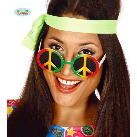 Peace Jamaica bril