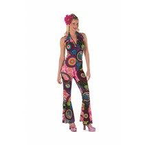 Jumpsuit Hippie