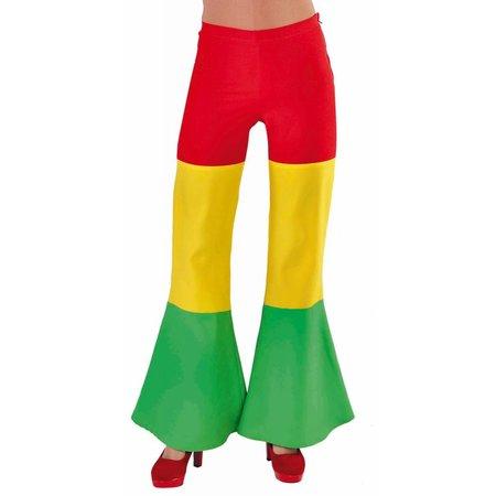 Hippie broek dames Brasil