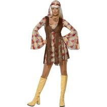 Sixtees Groovy babe kostuum