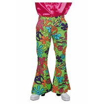 Hippie broek man magic peace