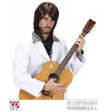 Pruik 70's popster Benny