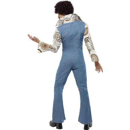 Groovy 70's kostuum