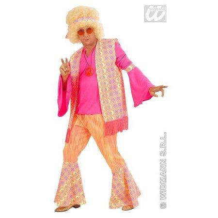 Hippie Heer Pink Jerry