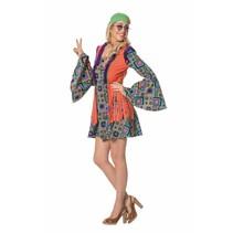 Hippie Jurk vrouw Misty