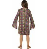 Hippie kostuum meisjes Aria