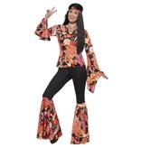 Hippie Kostuum Willow Dames