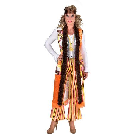 Hippie Retro Outfit Dames
