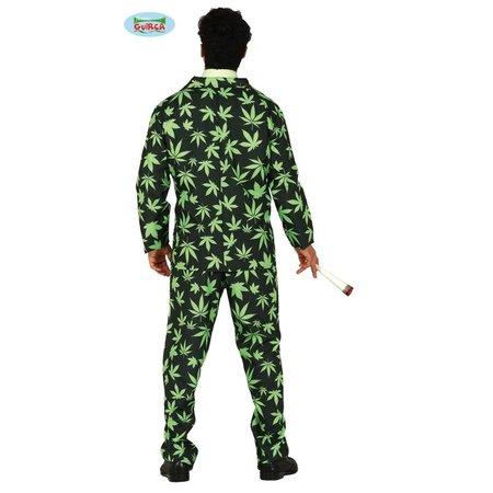 Feestpak Cannabis Heren