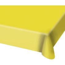 Geel Tafelkleed - 130x180cm