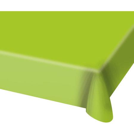 Tafelkleed Lime Groen - 130x180cm