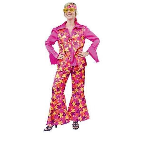 Tropical Disco pak vrouw