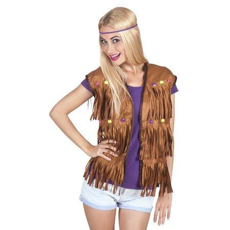 Hippie vest Maddy