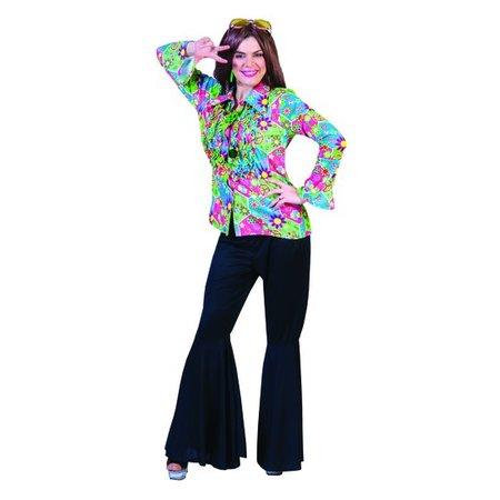 Hippie blouse Angel vrouw