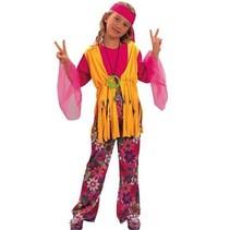 Hippie meisje Cadel