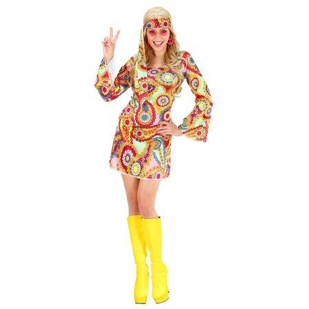 Sexy Hippie meisje Bella
