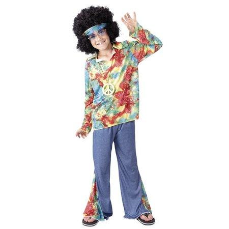 Sunstar Hippie Jongen kostuum