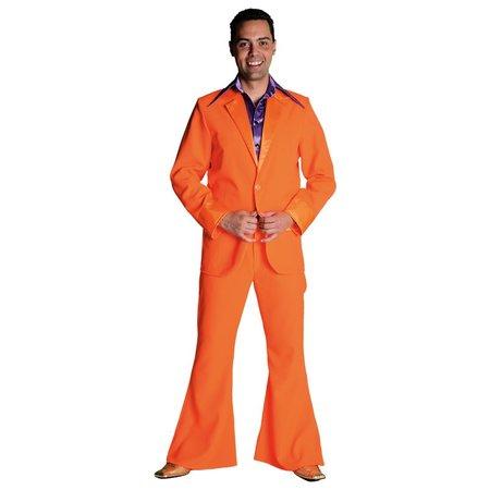 Gala kostuum Oranje elite