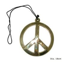 Peace Ketting Maxi