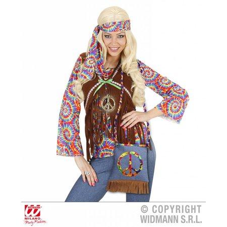 Hippie Handtasje