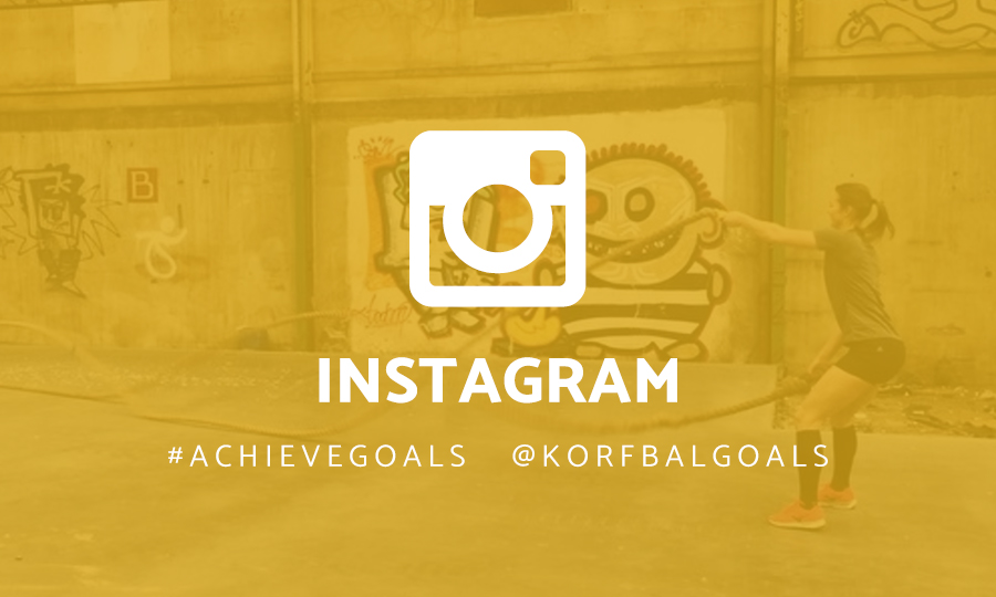 Korfbalgoals Instagram