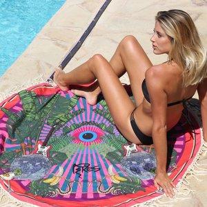 Mycha Ibiza Roundie Limited edtion Pikes Ibiza
