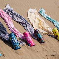 De Take A Towel hamamdoek, het perfecte summer item