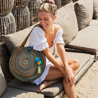 Waarom is de Jute tas dé zomerse tas van het jaar?