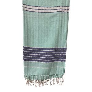 Take A Towel XL Take A Towel Hamamdoek Turqouise
